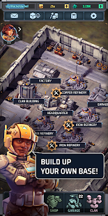 Idle War 0.4.4 Моd UNLIMITED FREE BOX/ONE HIT/DROP COIN X2 - 6 - images: Store4app.co: All Apps Download For Android
