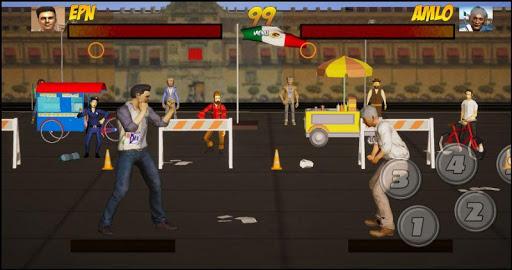 Lucha Mortal Latinoamerica screenshots 2