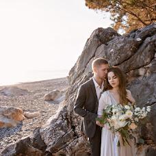 Wedding photographer Andrey Vayman (andrewV). Photo of 16.09.2018