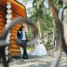 Wedding photographer Irina Subaeva (subaevafoto). Photo of 07.08.2017