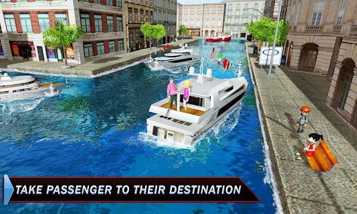 Download Lake City Cruise Ship Tycoon Passenger Cargo Boats For PC - Cruise ship tycoon