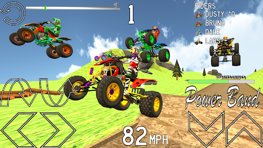 Pro ATV Bike Racing App Latest Version Download For Android and iPhone 6