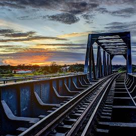 by Germzki Hitch Cardenas - Buildings & Architecture Bridges & Suspended Structures