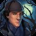 Sherlock Holmes Adventure Free Icon