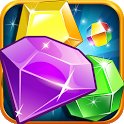 Jewels Deluxe Free 2019 icon