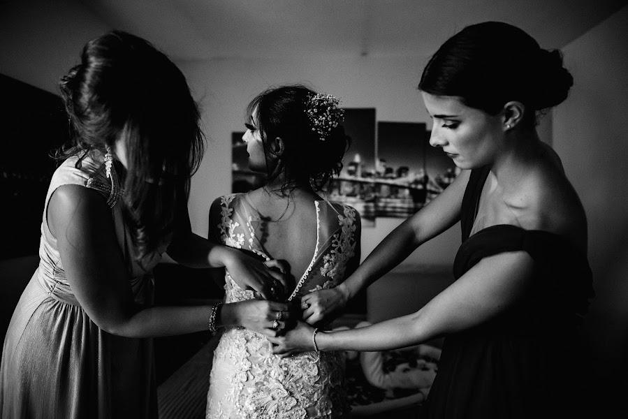 Wedding photographer Giuseppe De angelis (giudeangelis). Photo of 08.05.2019