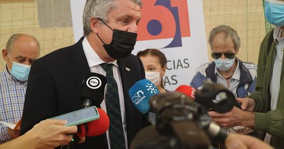 Salud cita a 4.084 almerienses en la primera fase de la vacunación de la gripe