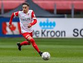 Le Diablotin Othmane Boussaid prolonge à Utrecht