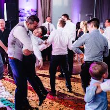 Wedding photographer Aleksey Puzikov (LaZpuZ). Photo of 13.05.2017