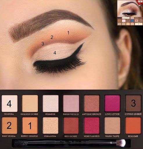 HD makeup 2019 (New styles) Apk 1