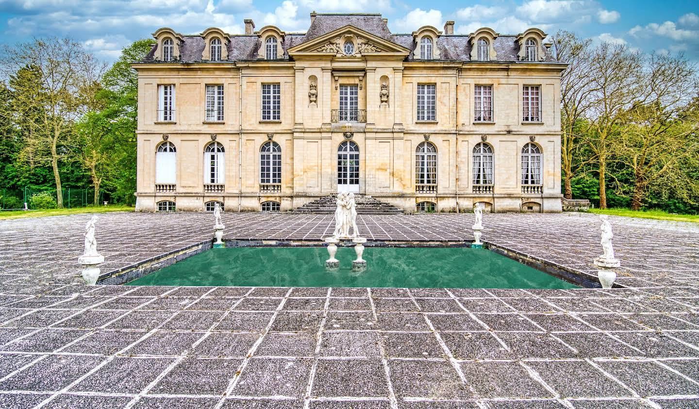 Château Val-d'Oise