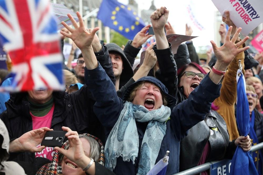EU mulls Boris Johnson's reluctant Brexit delay request