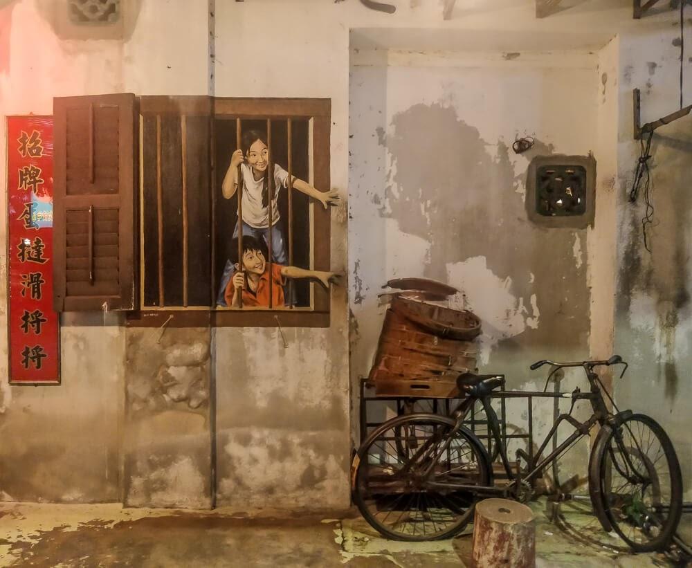 street+art+penang+malaysia