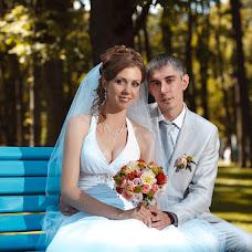 Wedding photographer Andrey Mynko (Adriano). Photo of 04.02.2014