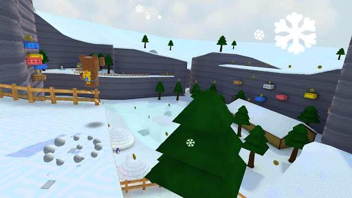 [3D Platformer] Super Bear Adventure screenshots 2