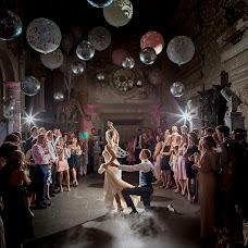 Wedding photographer Aaron Storry (aaron). Photo of 15.10.2018