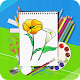 Learn How to Draw Flowers Step by Step APK
