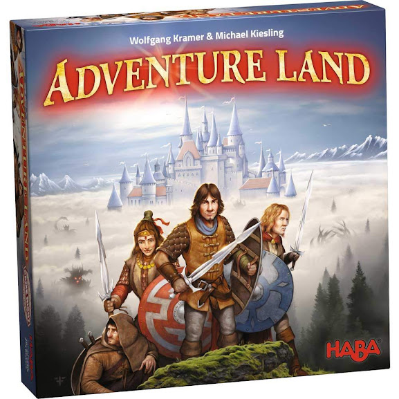 HABA 301894, Adventure Land