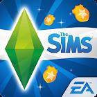 Los Sims™  FreePlay icon