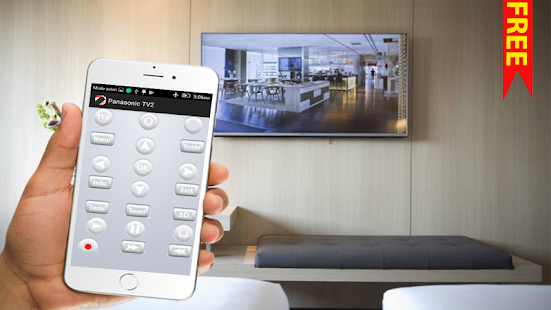 AC & TV, DVD, Set Top Box - Remote control IR - náhled