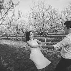 Wedding photographer Igor Turcan (fototurcan). Photo of 15.04.2016