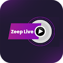 ZeepLive - Live Chat & Video Chat App icon