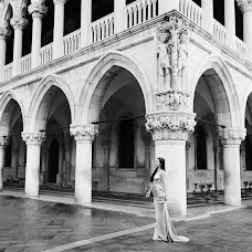 Wedding photographer Natalya Yasinevich (nata). Photo of 09.08.2018