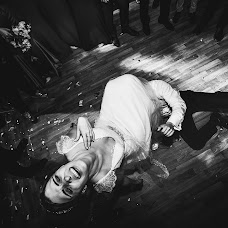 Fotógrafo de bodas Adrián Bailey (adrianbailey). Foto del 22.10.2018