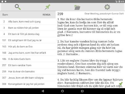 sångtext 50 år Sions Sånger   Apps on Google Play sångtext 50 år