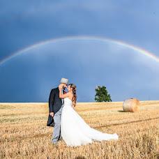 Wedding photographer Walter Zollino (walterzollino). Photo of 28.08.2017