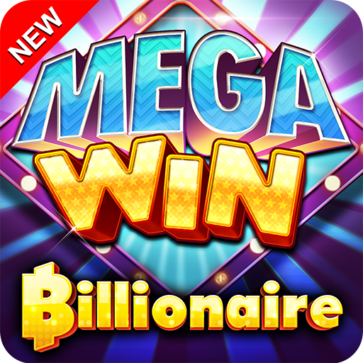 Free Slots™ Billionaire Casino icon