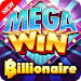 Billionaire Casino - Play Free Vegas Slots Games Icon