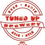 Logo for Tuned Up Brewing Co.