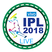 IPL 2018 : Live Score & Updates