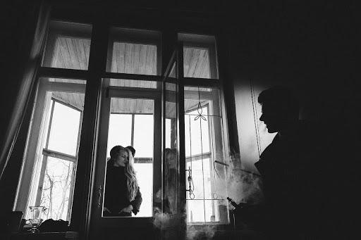 Wedding photographer Ilya Rikhter (rixter). Photo of 20.12.2017