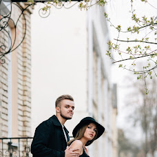 Wedding photographer Tatyana Vasilyuk (vasiliuk). Photo of 07.04.2017