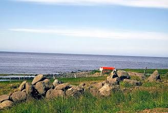 Photo: Fiordy Zachodnie, półwysep Látrabjarg / The Westfiords, Látrabjarg peninsula
