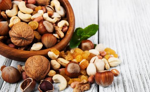 Những nhóm chất dinh dưỡng không thể thiếu khi chuẩn bị mang thai
