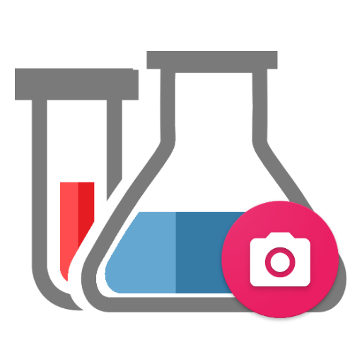 Ingred - Cosmetics and food analysis Icon