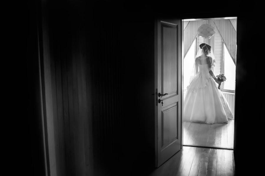 Wedding photographer Karl Geyci (KarlHeytsi). Photo of 26.05.2019
