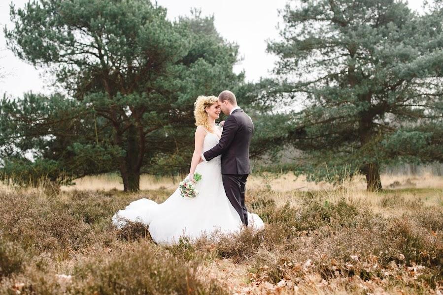 Huwelijksfotograaf Evie Van leuken (vanLeuken). Foto van 05.03.2019