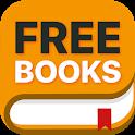 Free Books & Audiobooks icon