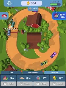 Download Racing Tycoon For PC Windows and Mac apk screenshot 8
