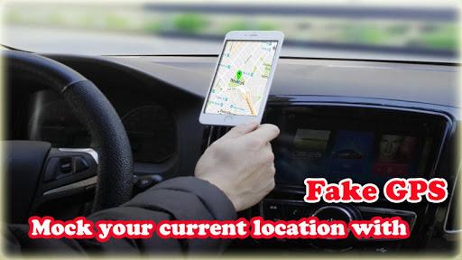 Fake GPS Location Changer 2018  screenshots 4