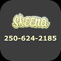 Skeena Taxi icon