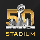Super Bowl Stadium App icon