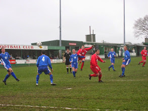 Photo: 09/04/05 v Curzon Ashton (NWCL1) - contributed by Leon Gladwell
