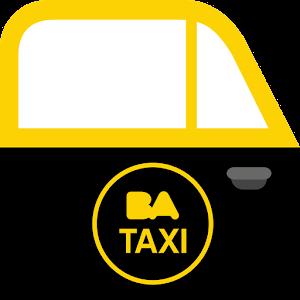 BA Taxi - Conductor