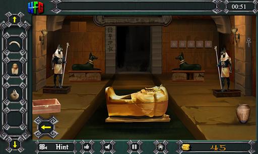 Escape Room - Beyond Life - unlock doors find keys filehippodl screenshot 10