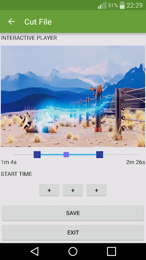 玩免費遊戲APP|下載mp3视频转换器 app不用錢|硬是要APP
